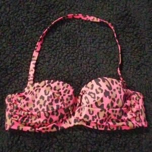 Victoria secrets bathing suit top